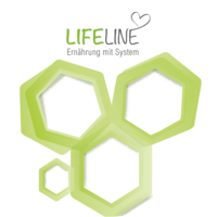 Lifeline Dietary fibers neutral in taste