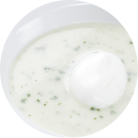 Wild Garlic Cream Soup Culinarium