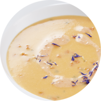 Carrot Cream Soup Culinarium