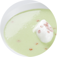 Green Squash Cream Soup Culinarium