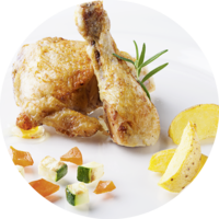 Poultry seasoning instant mix