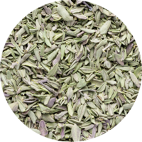 Thyme freeze-dried