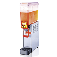Cold Drink Dispenser  Arctic Compact 8/1