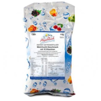 Alpendrink Beverage Powder Classic 1:10 multi fruit-flavoured