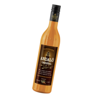 Andalö Sea Buckthorn Liqueur 15% vol. 0,7 l