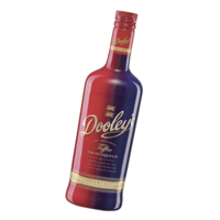 Dooley's Toffee & Vodka Liqueur 17% vol. 0,7 l
