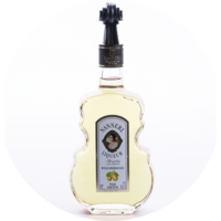 Violine Bottle Pear Liqueur 20% vol. 0,5 l