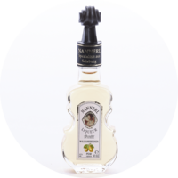 Violin Bottle Pear Liqueur 015% vol. 0,4 l