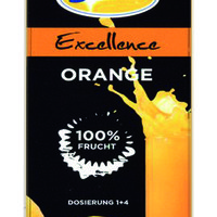 Orange juice concentrate 100% 1:4 1 litre