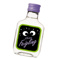 Kleiner Feigling pocket bottle 20% vol. 0,1 l