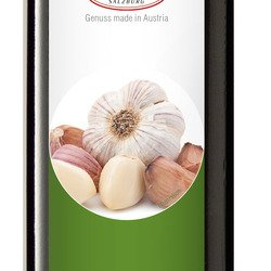 Premium Oil Garlic