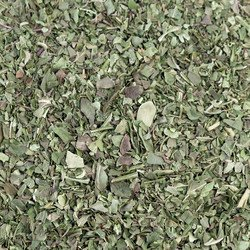 Italian herbs freeze-dried
