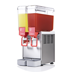 Cold Drink Dispenser Arctic Compact 8/2