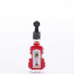 Geigenflasche Cherry-Liqueur 15% Vol. 0,04 L