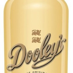 Dooley's Egg Cream Liqueur 17% vol 0,7 l