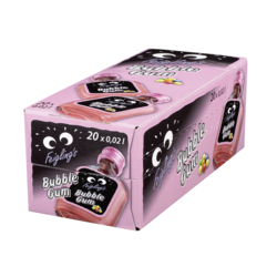 Feigling's Fancy Flavours Bubble Gum 20% vol. 0,02 l