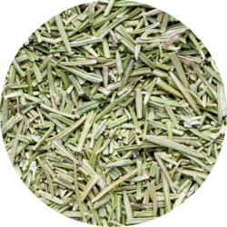 Rosemary freeze-dried