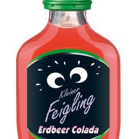 Feigling's Fancy Flavours Strawberry colada 15% Vol. 0,02 L