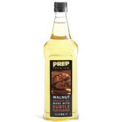 Prep Premium Walnut Oil