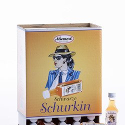 Dispenser Schurkin Tequila Sunrise 15% vol. 0,02 l