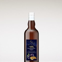 Plum Cinnamon Hot Punsch 32% vol. Syrup 1:3 - 1 litre or 10 litres